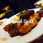 ottoman, ottoman turkish, turkish cuisine, turkish barbecue, turkish bbq, turkish restaurant newcastle, turkish food, mixed grill, lamb, chicken,