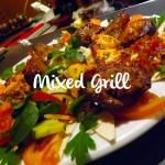 lamb, chicken, ottoman, ottoman turkish, turkish cuisine, turkish barbecue, turkish bbq, turkish restaurant newcastle, turkish food, mixed grill,
