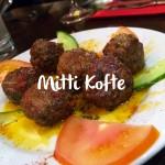 ottoman, ottoman turkish, turkish cuisine, turkish barbecue, turkish bbq, turkish restaurant newcastle, turkish food, mitti kofte, meatballs, lamb meatballs,